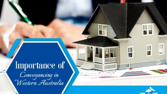Property Settlement Agents Perth