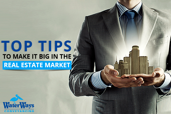 Tips for Successful Purchase and Sale of Real Estate Properties