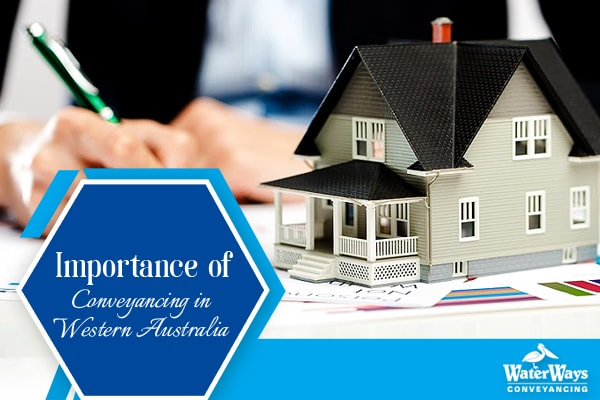 conveyancing services WA