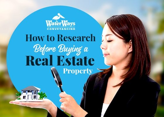 real estate conveyancing services Mandurah