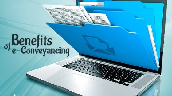 e-conveyancing benefits