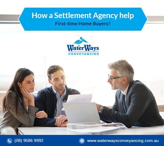 Settlement Agency Perth