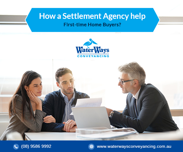 Settlement Agency Perth